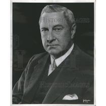 Press Photo US Ambassador To The United Kingdom Winthrop Aldrich