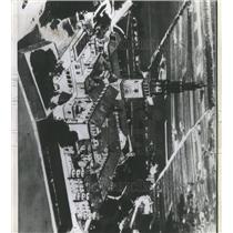 1939 Press Photo Polish Shrine Jasna Gora Czestochowa - RRX93173