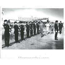 1980 Press Photo Ambassador Kenneth Taylor Canada