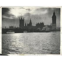 Press Photo England Burlington Cites London - RRX80813