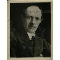 Press Photo Edward Frederick Lindley Wood - RRW73497
