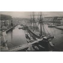 1918 Press Photo France - Cities - RSC86597