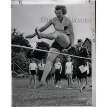 1959 Press Photo Princess Margrethe Denmark Jonstrup - RRX48413