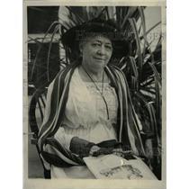 1929 Press Photo Mrs. William Jennings Bryan - RRX71129