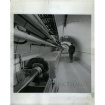 1971 Press Photo National Accelerator Laboratory Ill - RRW24463