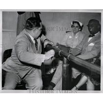 1954 Press Photo Communists Inquiry - RRW90681