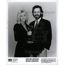 1994 Press Photo 1994 BillBoard Music Awards - RRW18237