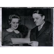 1965 Press Photo Mrs. Lee Harvey Oswald - RRX54775