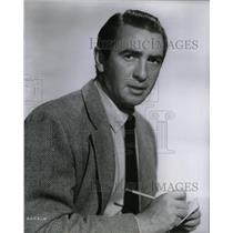 1953 Press Photo MacDonald Carey Pino Thomas Lawless - RRX57321