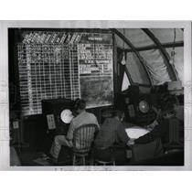 1947 Press Photo US Army Air Forces radar traffic rear - RRW67181