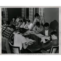 1949 Press Photo Boys Town - RRW06263