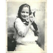 1934 Press Photo Helen Hayes Brown lady Tony People- RSA55031
