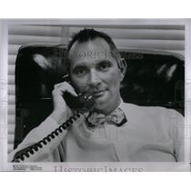 1959 Press Photo Walter Seltzer - RRX54297