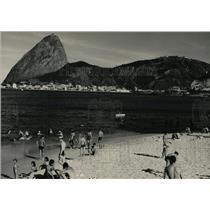 1947 Press Photo Rio de Janeiro Brazil - RRX69229