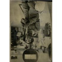 1974 Press Photo Vietnam Beggar - RRX65099