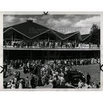 1959 Press Photo Strafford's Circular Theater Festival - RRX77047
