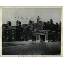 1929 Press Photo St. James Palace London England - RRX68665