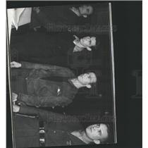 1941 Press Photo Anti-Nazi Demonstrations - RRX93387
