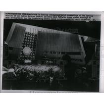 1917 Press Photo New York Spectators - RRX12811