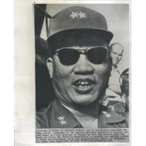 1964 Press Photo Pham Van Dong - RSC94517
