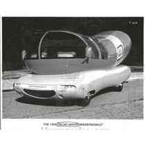 Press Photo The 1995 Oscar Mayer Wienermobile.