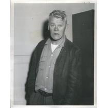 "1959 Press Photo Steven ""Steve"" Carrasquillo American Professional Wrestler"
