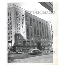 1963 Press Photo Time-Life Inc Building - RRW42589