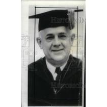 1940 Press Photo Clarence A. Dysktra - RRX47821
