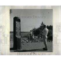 1960 Press Photo Mississippi River Minnesota Mexico - RRX19527