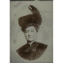 1908 Press Photo Miss Helen Cannon - RRX41973