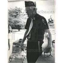 1972 Press Photo National American Legion Convention - RRW41699