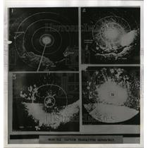 1945 Press Photo US Army Air force Washington Radar - RRW75043