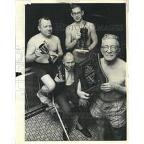 1966 Press Photo Lawson YMCA 50-Mile Club - RRW44501