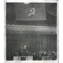 1940 Press Photo John Llewellyn Lewis