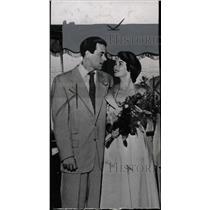1949 Press Photo John Ireland,actor - RRW76833