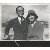 1930 Press Photo Nancy Carroll Actress - RSC87295