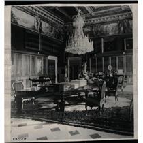 1924 Press Photo Archbishop Murderlein Hayes Americans - RRX65903