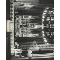 1931 Press Photo Basilica Immaculate Conception Land - RRX93927