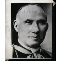 1936 Press Photo Cardinal Fumasoni Biondi - RRX41345