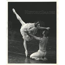 1970 Press Photo Le Corsair Lupe Serrano Ted Kiuitt - RRW42071 516646b616