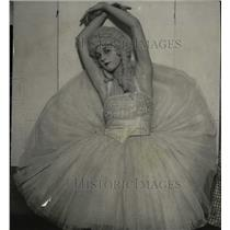 1926 Press Photo Virginia Jauivon Dancer - RRW78839