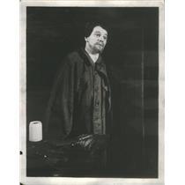 "Alexander Moissi in Max Reinhardt's Production ""Redemption."" - RSC87959"