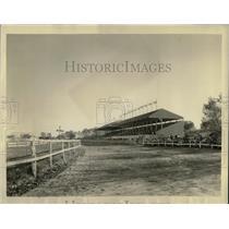 Press Photo Fair Grounds Douglas Wyoming - RRX76401