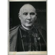 1936 Press Photo Pietro Cardinal Fumasoni Biondi - RRX41327