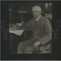 1916 Press Photo Sir Thom Barry News Photographer - RSC31045