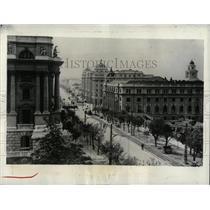 1934 Press Photo Royal Palace, Belgrade - RRX78527