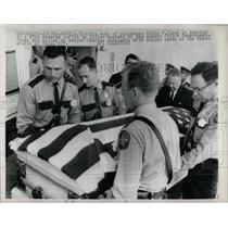 1966 Press Photo Billy P. Speed murdered Austin - RRW55899
