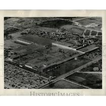 1960 Press Photo Storkline Corporation - RRX78167