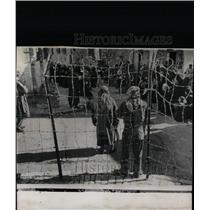 1948 Press Photo Jerusalem Palestine Jesus Birth Place - RRX69239