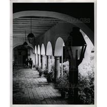 1965 Press Photo Bogota Colombia National Museum - RRX71057